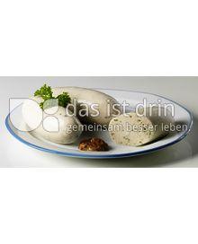 Produktabbildung: Höhenrainer Weißwurst