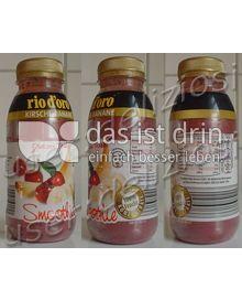 Produktabbildung: Rio D'oro Smoothie Kirsche-Banane 250