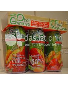 Produktabbildung: Pro-X Fruit & Vegetable Erdbeere-Apfel-Karotte 300 ml