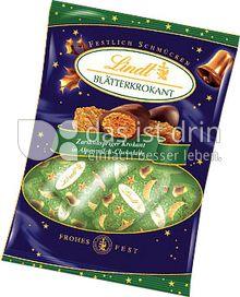 Produktabbildung: Lindt Blätterkrokant Zapfen 90 g