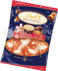 Produktabbildung: Lindt Marzipan Baumbehang 100 g
