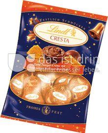 Produktabbildung: Lindt Cresta-Baumbehang 100 g