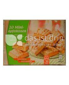 Produktabbildung: Aldi Mini Apfelkissen 300 g