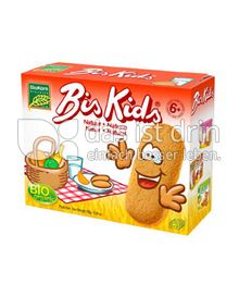 Produktabbildung: BioKorn Biscuits Bis Kids Natural 175 g