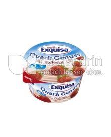 Produktabbildung: Exquisa Quark-Genuss 150 g