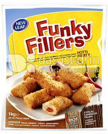Produktabbildung: New Leaf Funky Fillers 1 kg