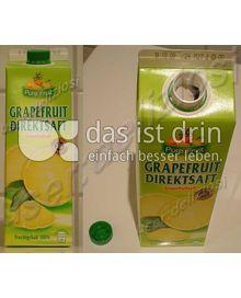 Produktabbildung: Pure Fruit Grapefruit Direktsaft 1 l
