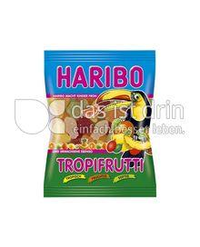 Produktabbildung: Haribo Tropifrutti 200 g