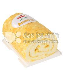 Produktabbildung: Rians Roulé Ananas 900 g