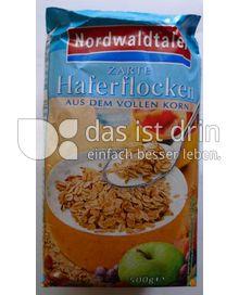 Produktabbildung: Nordwaldtaler Haferflocken 500 g