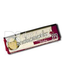 Produktabbildung: shokomonk Weisse Schokolade kirsche 50 g