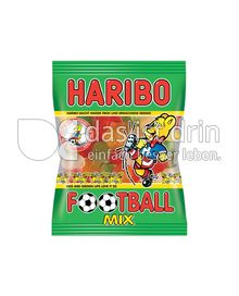 Produktabbildung: Haribo Football Mix 200 g