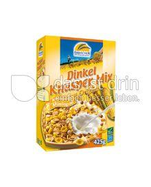 Produktabbildung: Erbacher - Ihr Dinkelspezialist Dinkel Knusper Mix Original 425 g