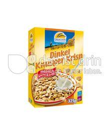 Produktabbildung: Erbacher - Ihr Dinkelspezialist Dinkel Knusper Krisp 325 g