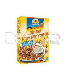 Produktabbildung: Erbacher - Ihr Dinkelspezialist Dinkel Knusper Sterne 375 g