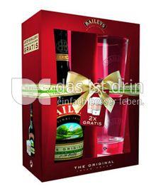 Produktabbildung: Baileys The Original Geschenkset 2010 700 ml