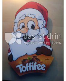 Produktabbildung: Toffifee Weihnachtsmann Schokopralinen 216 g