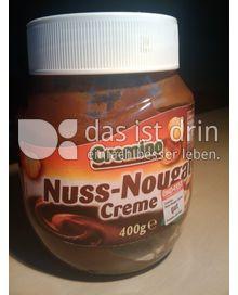 Produktabbildung: Cremino Nuss Nougat Creme 400 g