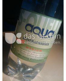 Produktabbildung: aqua Mineralwasser 500 ml