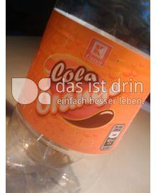 Produktabbildung: K Classic Cola + Orange 500 ml