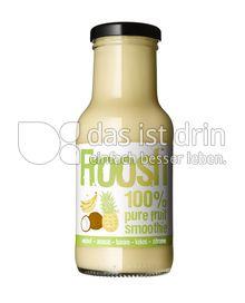 Produktabbildung: Froosh Ananas, Banane & Kokos Smoothie 250 ml