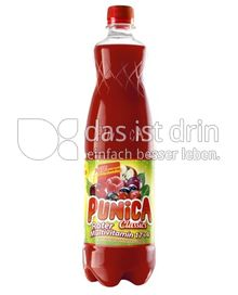 Produktabbildung: Punica Classics Roter Multivitamin 17+4 1 l