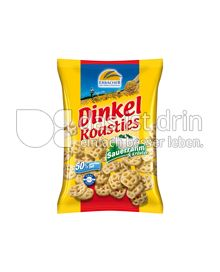 Produktabbildung: Erbacher - Ihr Dinkelspezialist Dinkel Roasties Sauerrahm 100 g