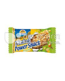 Produktabbildung: Erbacher - Ihr Dinkelspezialist Dinkel Power Snack - Frucht 25 g