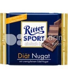 Produktabbildung: Ritter Sport Diät Nugat 100 g