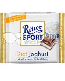Produktabbildung: Ritter Sport Diät Joghurt 100 g
