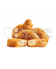 Produktabbildung: McDonald's Chicken McNuggets® 72 g