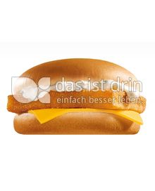 Produktabbildung: McDonald's Filet-o-Fish® 0 g