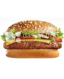 Produktabbildung: McDonald's Hamburger Royal TS® 0 g
