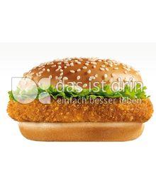 Produktabbildung: McDonald's Chicken McChicken® 0 g