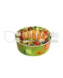 Produktabbildung: McDonald's Crispy Chicken Caesar Salad 0 g