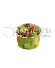 Produktabbildung: McDonald's Gartensalat mit Balsamico Dressing 0 g