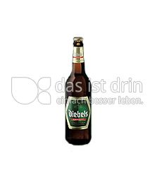 Produktabbildung: Diebels Light 0,5 l