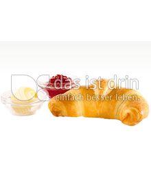 Produktabbildung: McDonald's Sweet Croissant