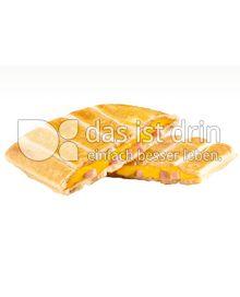Produktabbildung: McDonald's McToast® Schinken-Käse