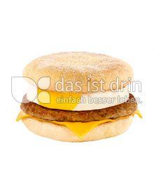 Produktabbildung: McDonald's McMuffin® Sausage Egg 1 St.