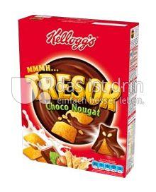 Produktabbildung: Kellogg's Tresor Choco Nougat 375 g