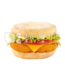 Produktabbildung: McDonald's McMuffin® Fresh Chicken 1 St.