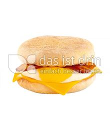 Produktabbildung: McDonald's McMuffin® Bacon & Egg 1 St.