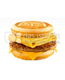 Produktabbildung: McDonald's Country McGriddles®