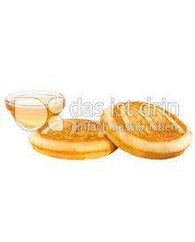 Produktabbildung: McDonald's Sweet McGriddles®