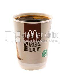 Produktabbildung: McDonald's Kaffee 0,2 l