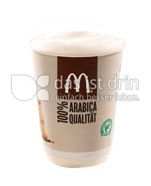 Produktabbildung: McDonald's Latte Macchiato
