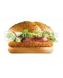 Produktabbildung: McDonald's Caesar Chicken