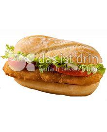 Produktabbildung: McDonald's Chicken Cordon Bleu