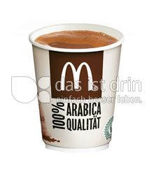 Produktabbildung: McDonald's Heißes Kakaogetränk